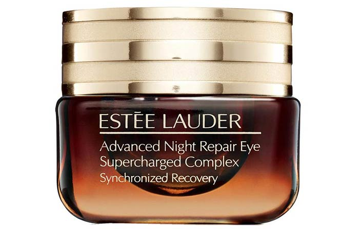 Estee Lauder Advanced Night Repair Eye Наддувный Комплекс