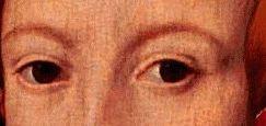 Gözler ve kaşlar
