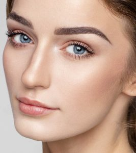 How To Apply Makeup For Deep-Set Eyes