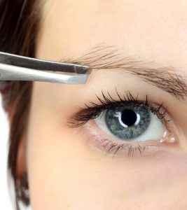 How To Get Perfect Arched Eyebrows?