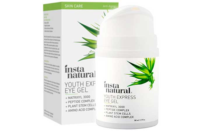 InstaNatural Youth Express Gel