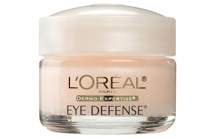 L'Oreal Paris Dermo-Экспертиза Защита Глаз
