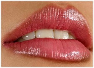 lip makeup for wedding party