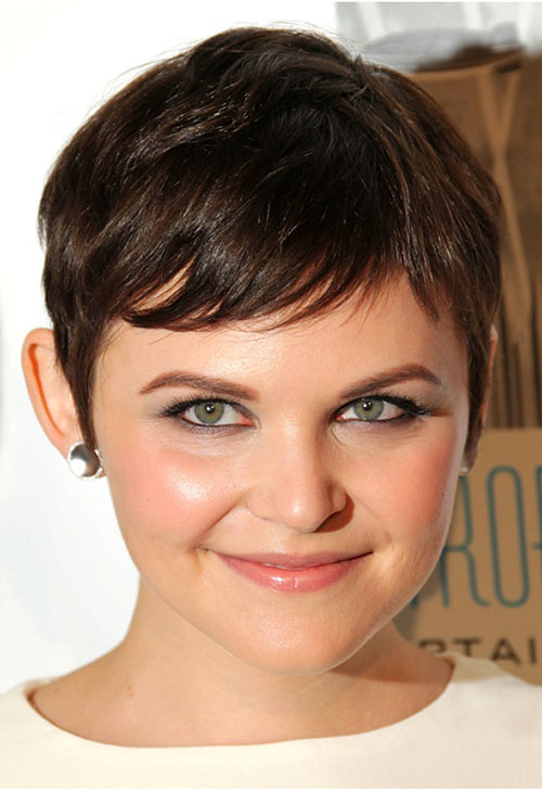 Fine Different Face Shapes Need Different Kinds Of Makeup Short Hairstyles Gunalazisus