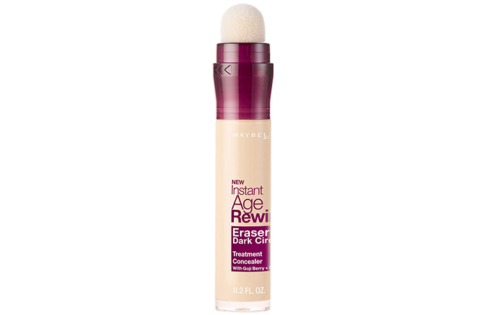 Maybelline New York Instant Age Rewind Treatment Concealer