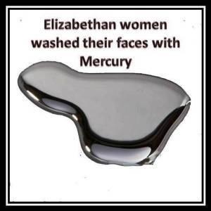 Merkür yüz yıkama