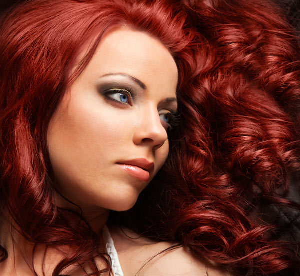 hair colour for indian skin tone