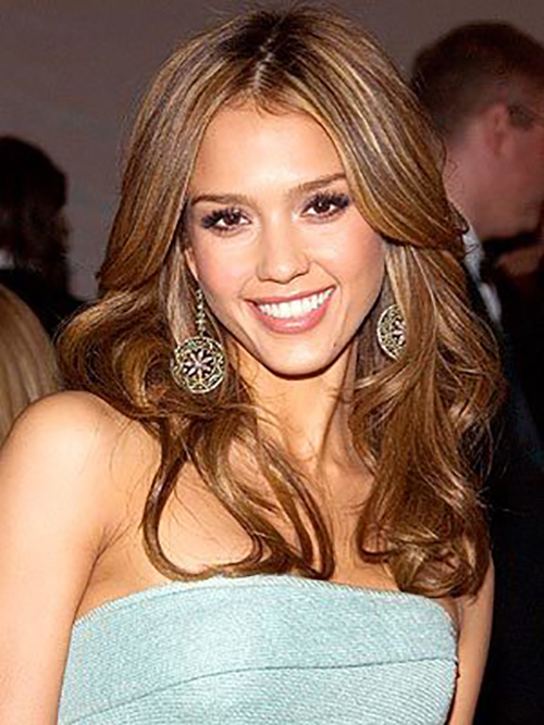 hairstyles-for-celebrities-face-shapes-2012-1