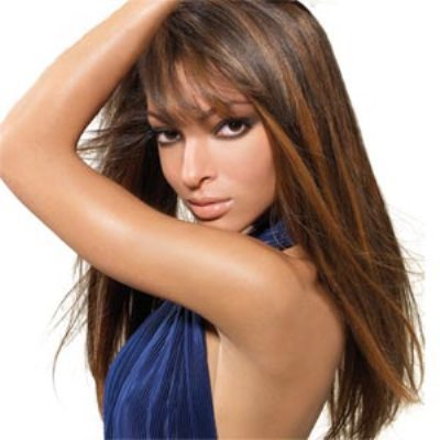 Highlights For Black Hair Indian
