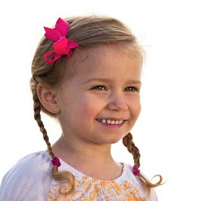 little girls hairstyles for school