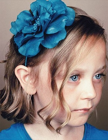 Wondrous Kids Haircuts Boys Styles For Girls 2014 Pictures With Bangs For Hairstyle Inspiration Daily Dogsangcom