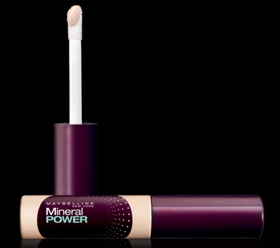 mineral power natural perfecting concealer