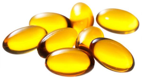 vitamin e for dark spots