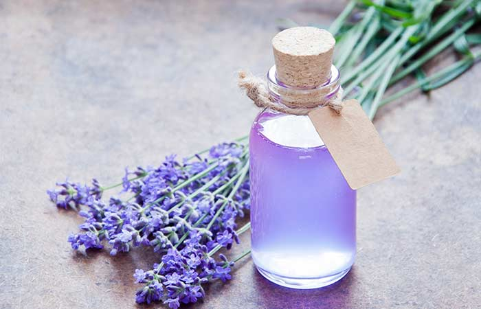10)-Lavender