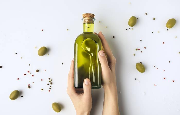12. Olive Oil