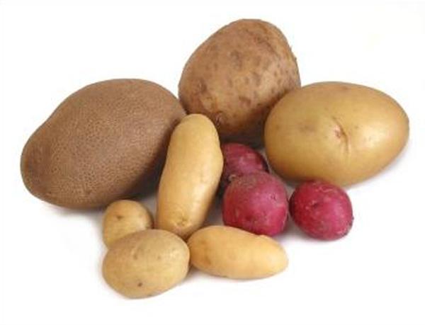 potato benefits for skin