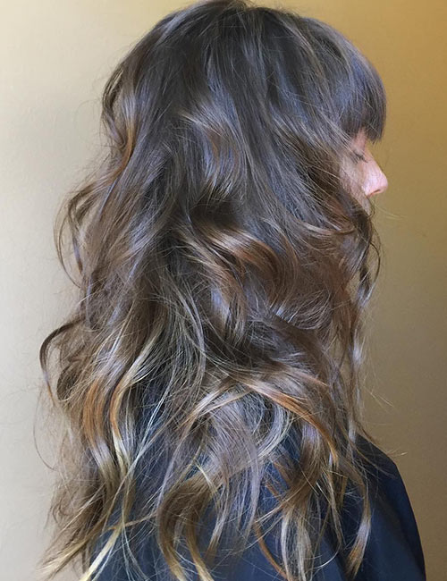 15. Soft Wavy Layers