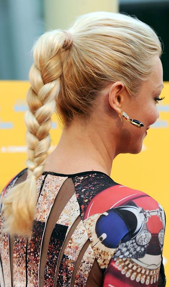 French braids & Dutch braids for kids