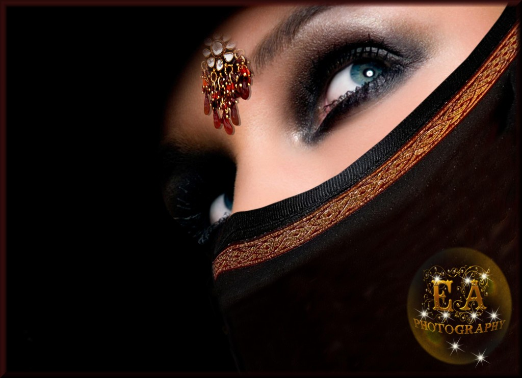 beauty secrets of women from the arabian lands