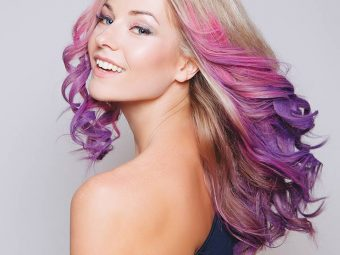 Best Products To Use For Colouring Hair At Home