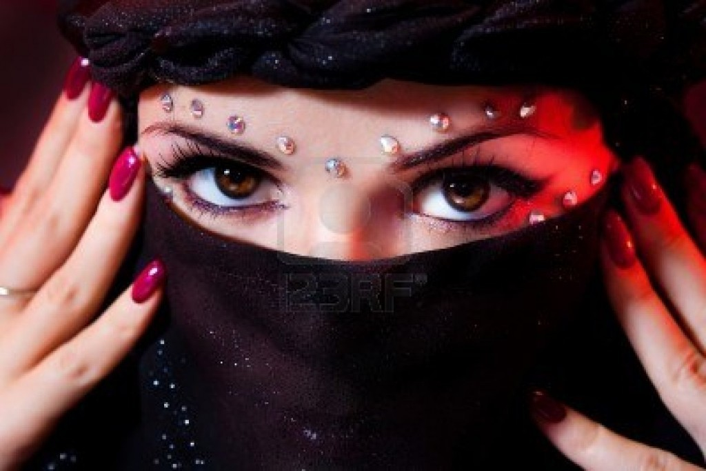 Beauty Secrets of Arabian Women 2