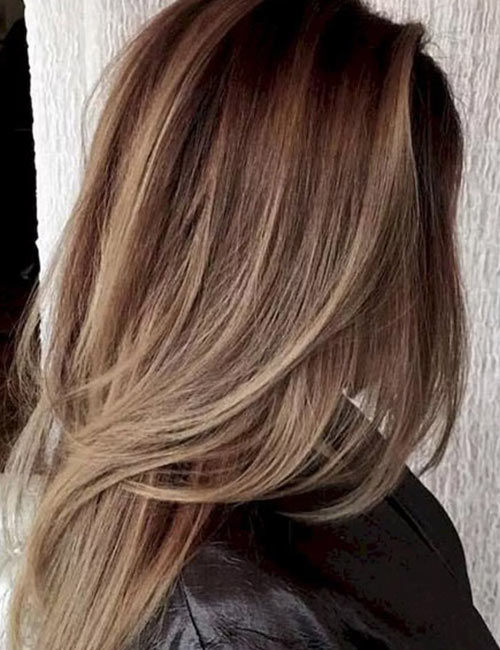 42. Ash Toned Layers