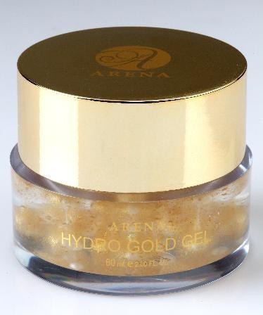 hydro gold gel