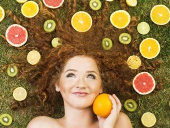 5 Essential Vitamins