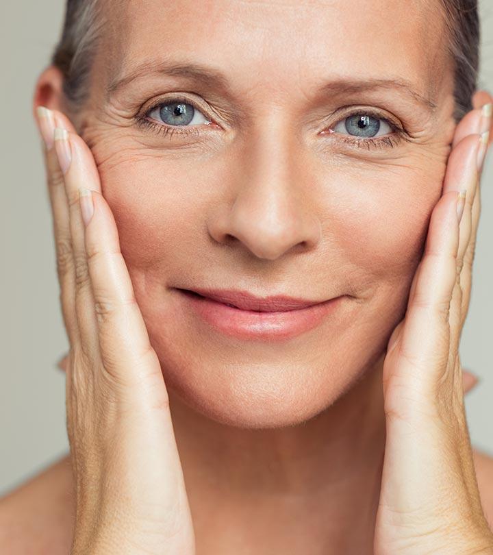 5 Homemade Face Masks For Wrinkles