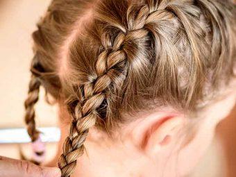 20 Braids For Little Girls