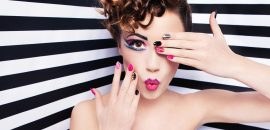 50-Amazing-Nail-Art-Designs-And-Tutorials-For-Beginners