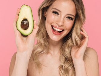 Avocado Hair Masks Benefits And How To Use For Dry And Damaged Hair