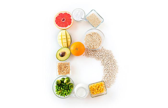 B Vitamins
