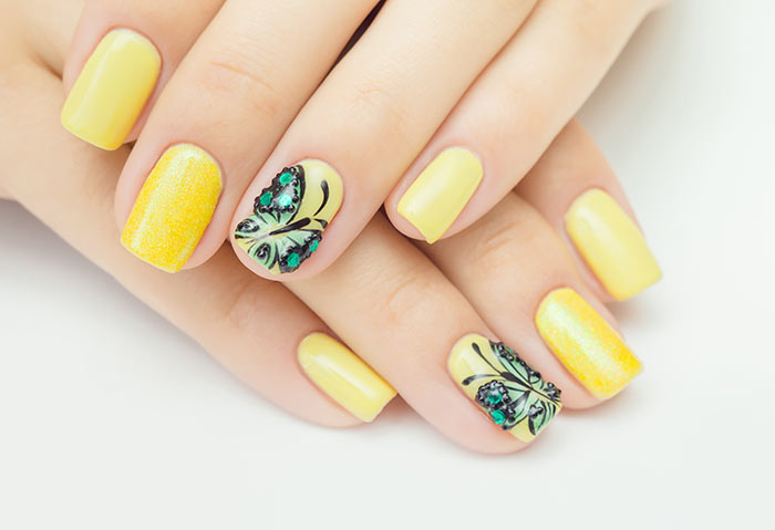 Image result for nails arts
