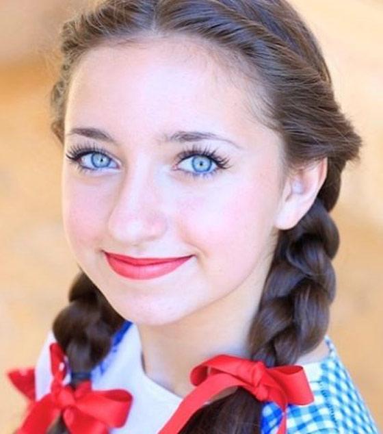 Dorothy-Braids