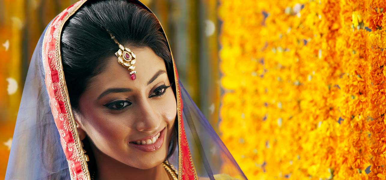 Essential Bridal Makeup Tips