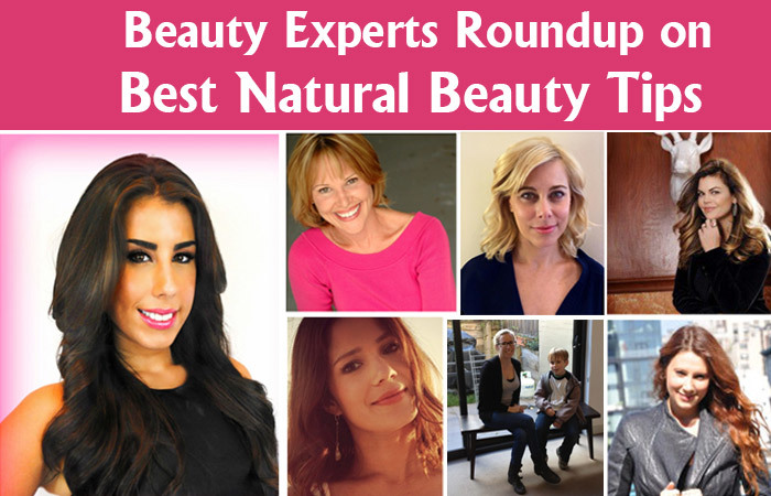 Experts Roundup on Best Natural Beauty