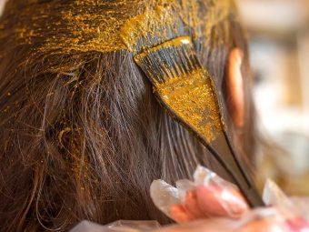 Henna Mehndi Hair Pack : How to use henna for hair growth