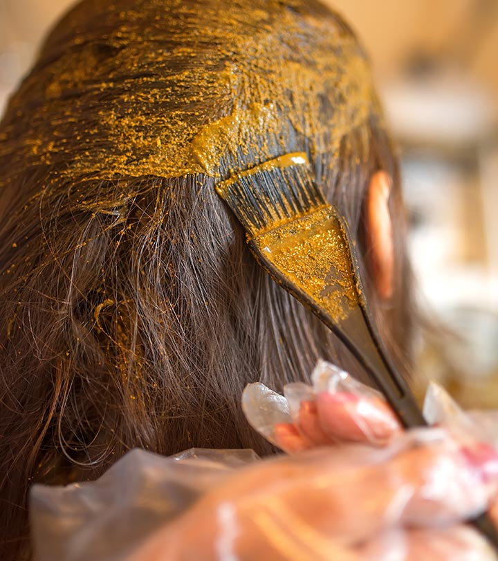 Mehndi Egg For Hair : Simple ways to remove holi colours from your face skin