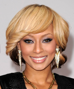 Pleasant Un Frump 5 Hairstyles To Hide That Huge Forehead Short Hairstyles For Black Women Fulllsitofus