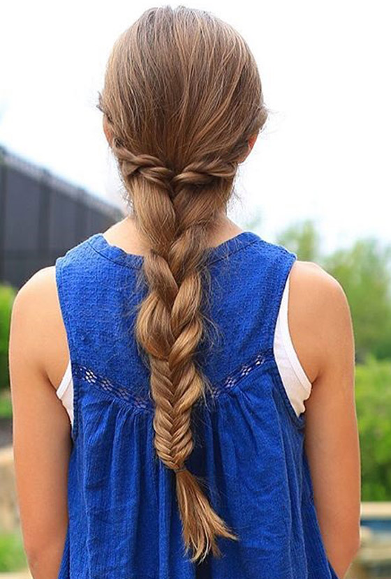 Mixed-Braid
