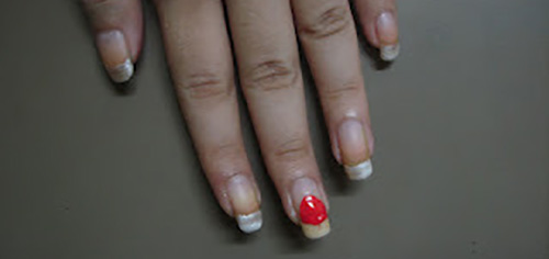 NAil-Extensions-with-Red-Color1