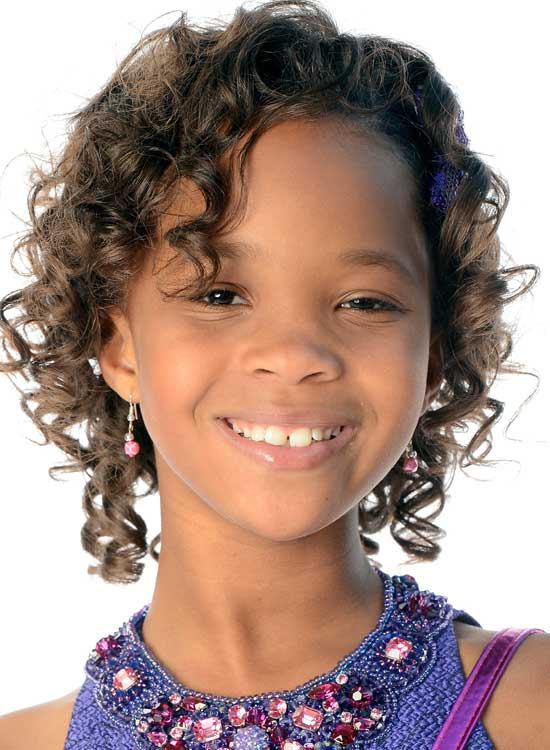 Terrific 50 Easy Wedding Hairstyles For Little Girls Short Hairstyles Gunalazisus