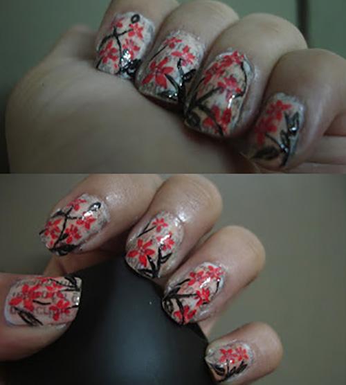 News-Paper-Nail-Art81