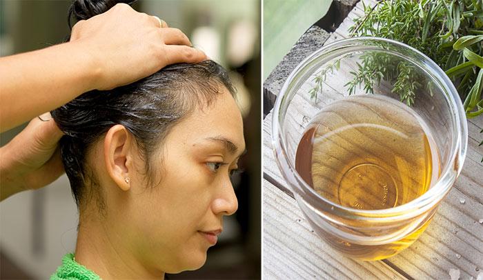 Onion Juice Help With Hair