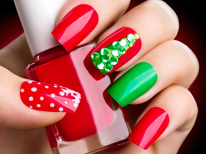 Awesome How To Make Mood Nail Polish Tiny Where Can I Buy Essie Nail Polish Round Nyc Quick Dry Nail Polish Nails Inc Gel Polish Young Perfect Polish Nails RedGel Nail Polish Top Coat 50 Simple Nail Art Designs For Beginners \u2013 With Styling Tips