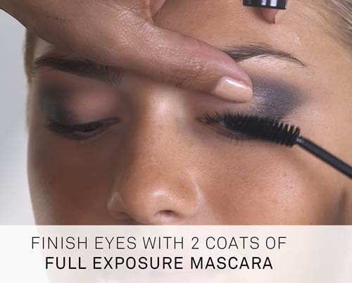 Step 5 Finish With Mascara