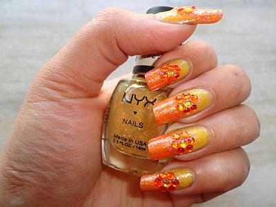awesome nail art