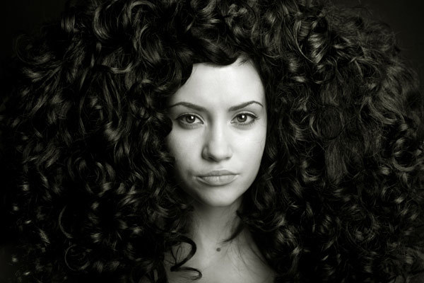shampooing tps for curly hair