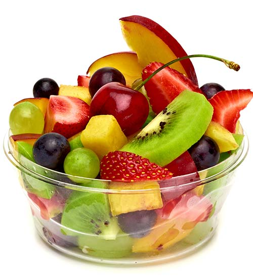 Belly Fat Burning Foods - Fruits